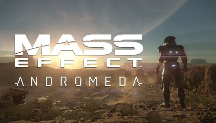 Ahead of Today's N7 Celebration, Box Art & Pricing Leaked - Mass Effect: Andromeda - MMORPG.com