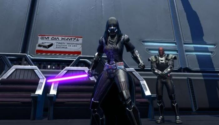 Class Changes Incoming with Eternal Throne Expansion - Star Wars: The Old Republic - MMORPG.com