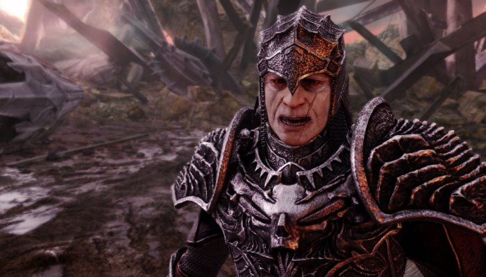 Game of the Year Edition Now Out for PlayStation 4 Pro - Middle-earth: Shadow of Mordor News