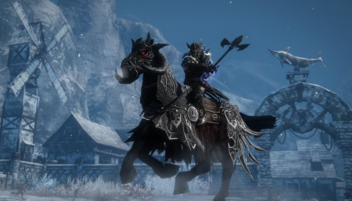 A Look Ahead at the Rest of November's Activities - Riders of Icarus - MMORPG.com