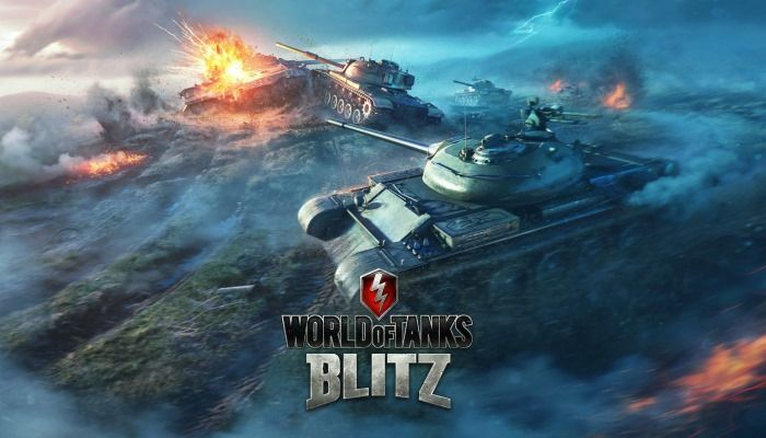Blitz Becomes Truly Multiplatform After Steam Release - World of Tanks News