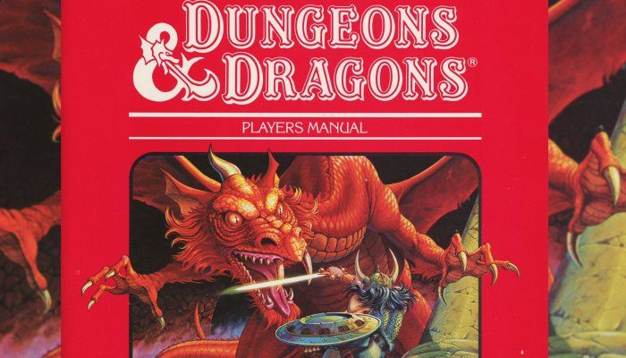 Tell Us Your D&D Memories as Game Enters Hall of Fame