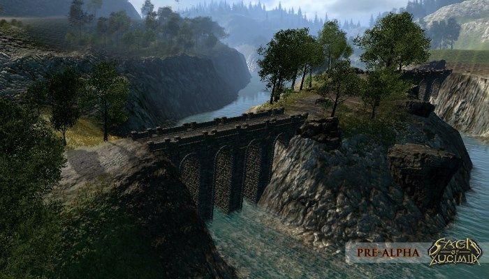 Giving Thanks for the Next Early Access Weekend - Saga of Lucimia - MMORPG.com