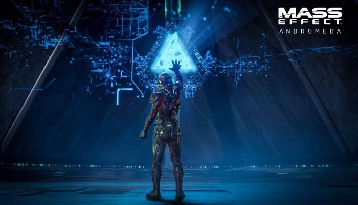 Mass Effect Andromeda Excites With 'Organic' New Race