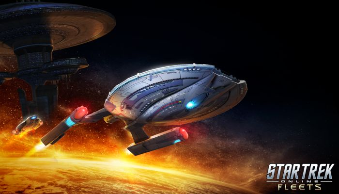 Fleets Update Launches for Consoles - Star Trek Online News