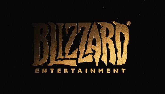 Blizzard is working on a new first person project