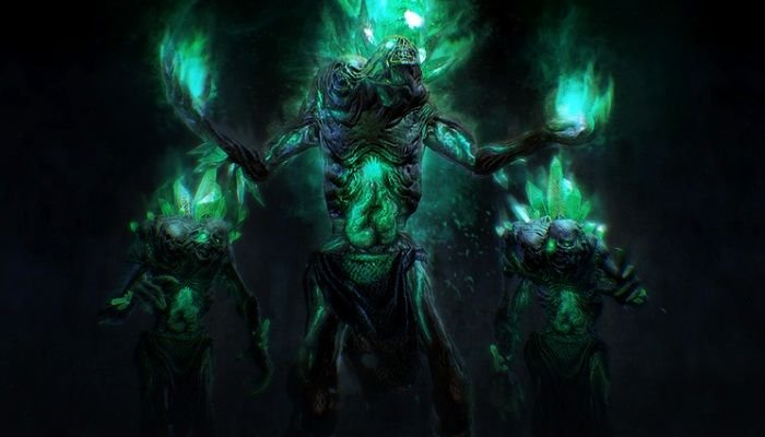 Aetherial-Themed Rogue-Like Dungeon Coming in December - Grim Dawn News