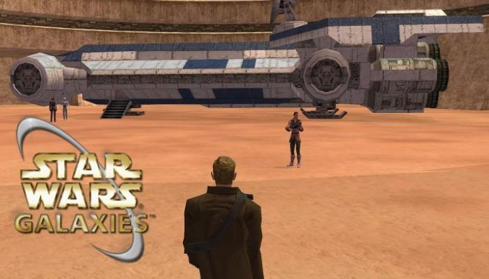Stella Bellum NGE Emu Server to Open on December 16th - Star Wars Galaxies News