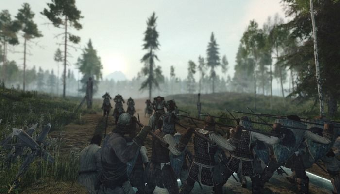 First Round of Closed Beta Testing to Begin on December 14th - Life is Feudal News