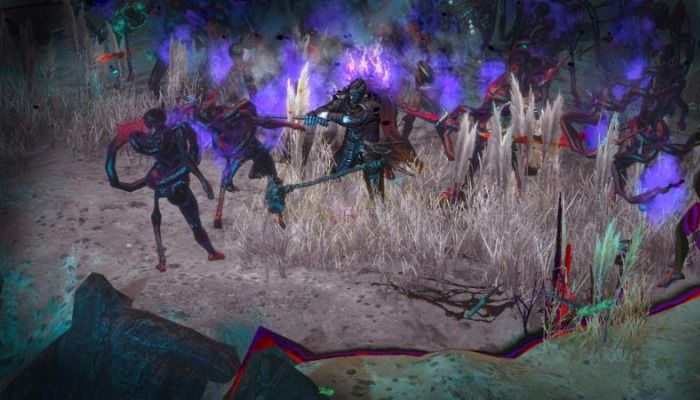 Breach Update Deployed - Path of Exile News