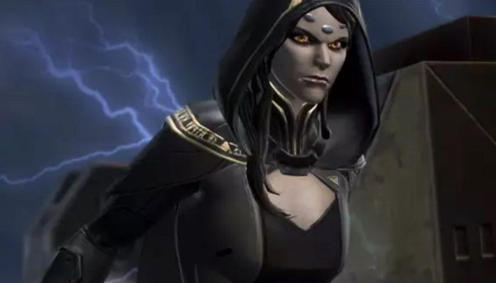 Knights Of The Eternal Throne Launches For All - Star Wars: The Old Republic News