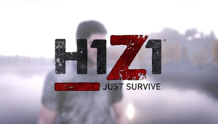 Just Survive Isn't Dead, It's Just Getting Started - H1Z1 News