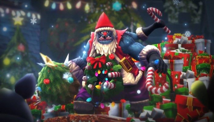 Winter Veil to Return on December 14th - Heroes of the Storm News