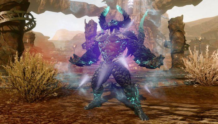Revelation Update: NA Tech Issues, Servers Down - ArcheAge News