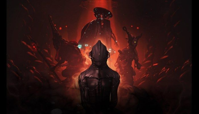 The War Within Launches on Consoles - Warframe News