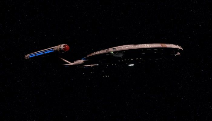 Dataminers on Tribble Uncover New Space Sector - Star Trek Online News