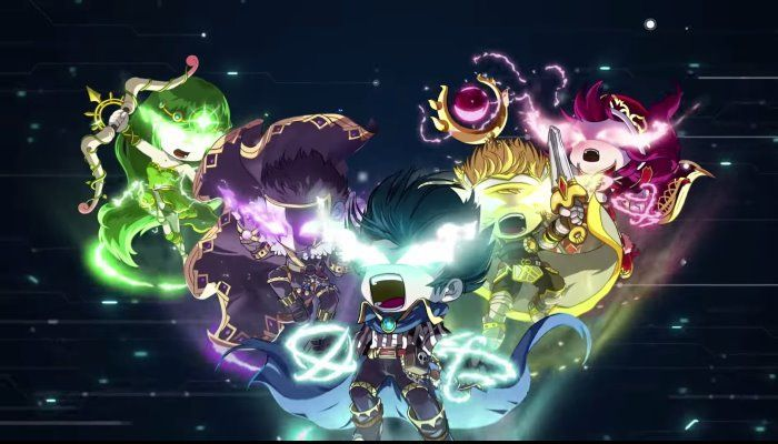 V Update Goes Live with Advanced Skills & More - MapleStory News