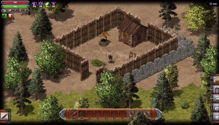 Steam Launch Day Finally Arrives with New Trailer - Wild Terra - MMORPG.com