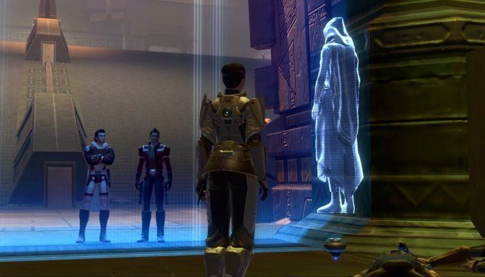 KotEE Trial Offered to Past Preferred Players Through Jan 3 - Star Wars: The Old Republic News