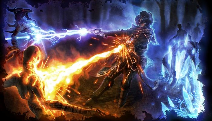 Inquisitor Class Revealed, Coming in Expansion - Grim Dawn News