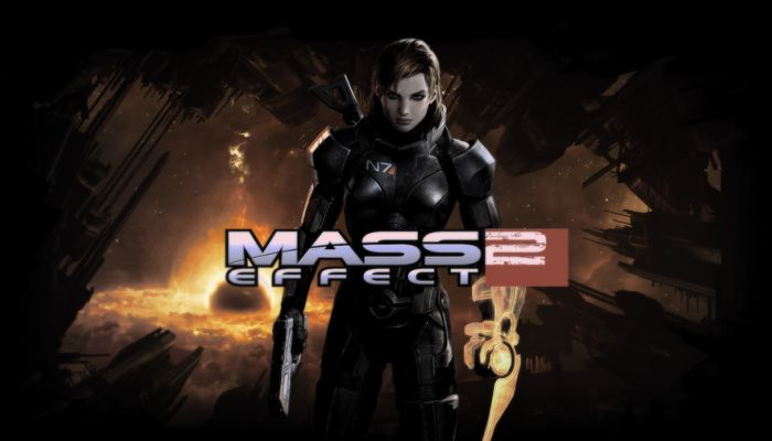 Mass Effect 2 for PC Free on Origin for the Time Being