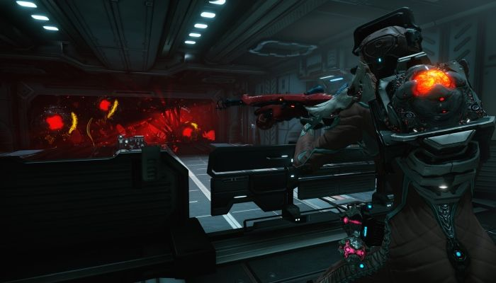 The Glast Gambit Update Goes Live for PC Tenno - Warframe News