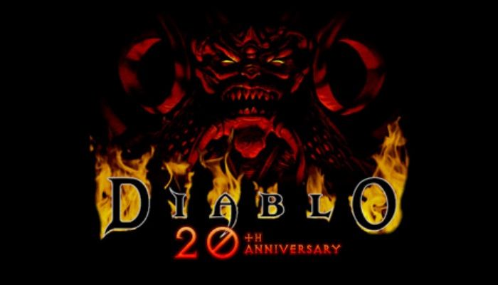 20 Years to be Celebrated in All Blizzard Games - Diablo 3 News