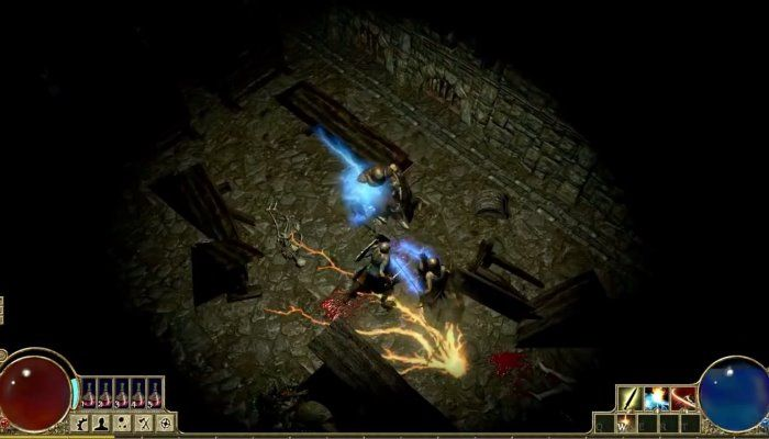 Taking a Walk Down Memory Lane with Trailers Through Time - Path of Exile News