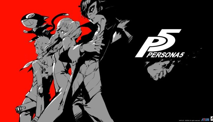 Enough's Enough Already - Atlus Confirms No PC Port - Persona 5 - MMORPG.com