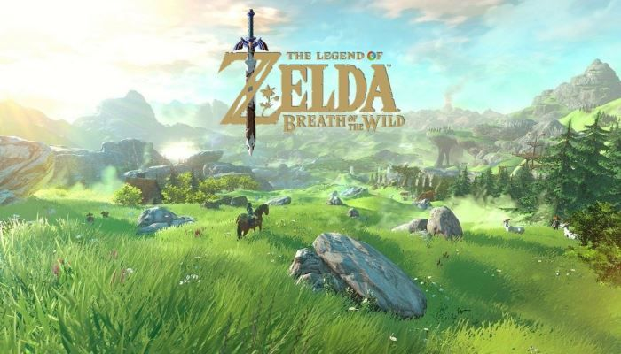 Zelda: Breath of the Wild to Launch in March 2017