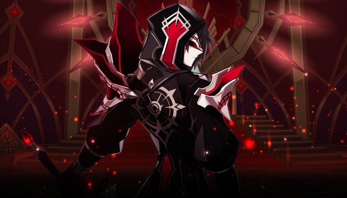 Final Elysion Dungeons Released - Elsword News