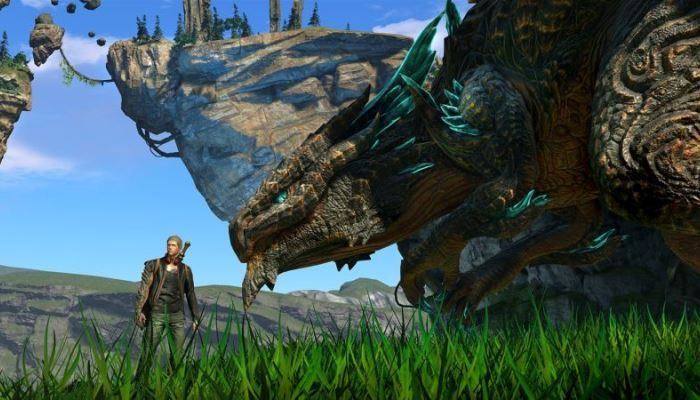 Microsoft Studios & Platinum Games' Scalebound has been cancelled