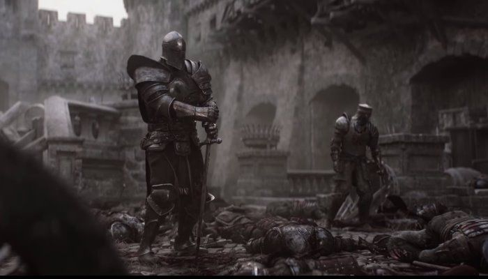For Honor to Go to CBT on January 26th