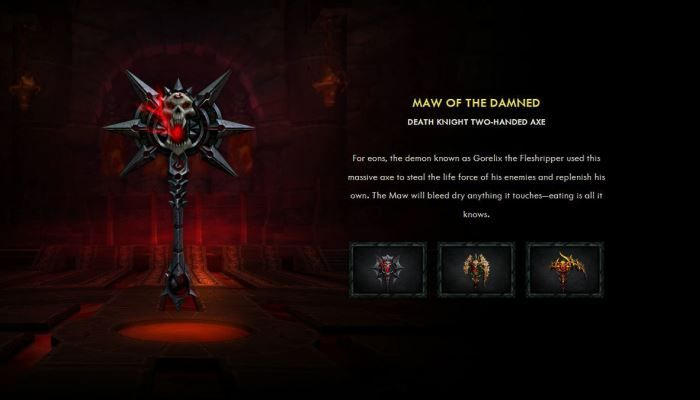 Devs Backtrack & Disable Further Artifact Traits in PvP - World of Warcraft News