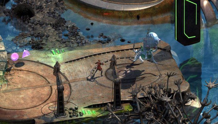 Gold Status Achieved + New Interactive Quest Trailer - Torment: Tides of Numenera News