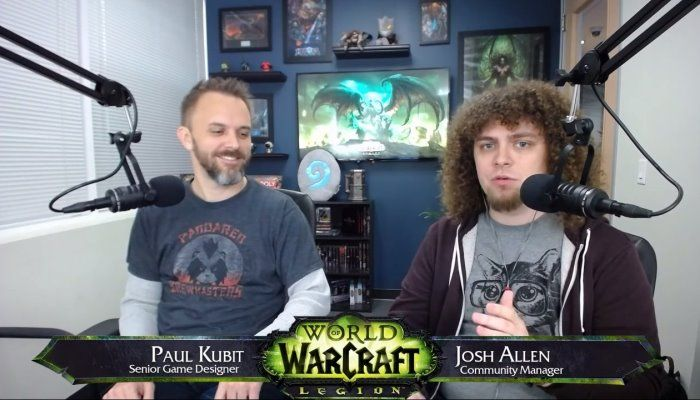 Timewalking Raids Are (Maybe) a Thing in the Future - World of Warcraft News