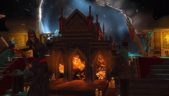 Join Us for Today's Take Over to See the Alpha in Action - Legends of Aria - MMORPG.com