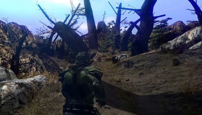 Above and Beyond Sells Sandbox MMORPG to Idea Fabrik - The Repopulation News