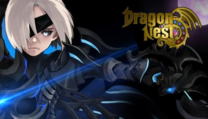 Arch Heretic Character Announced Along with Massive Update - Dragon Nest News