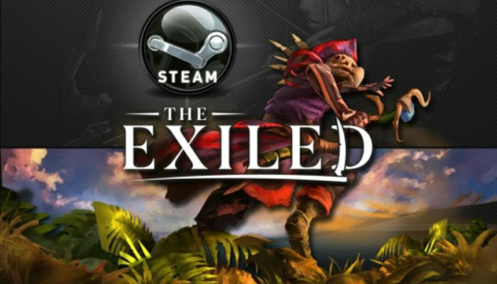 Steam Early Access Dated, Supporter Packs Unveiled - The Exiled News