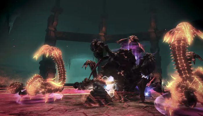 The Far Edge of Fate Update Goes Live - Final Fantasy XIV News