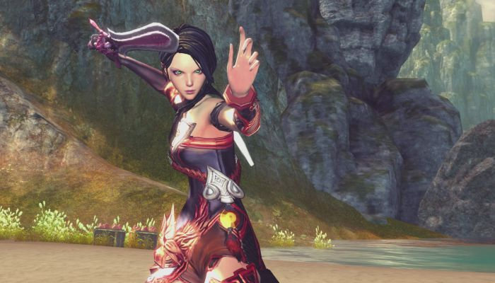 Celebrating Its First Birthday with Gifts and Fun - Blade & Soul News