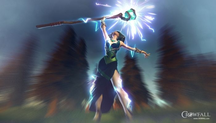 ArtCraft Raises $670k In Additional Funding - Crowfall News