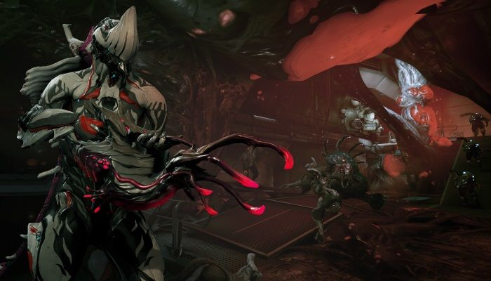 The Glast Gambit Launches For Consoles - Warframe News