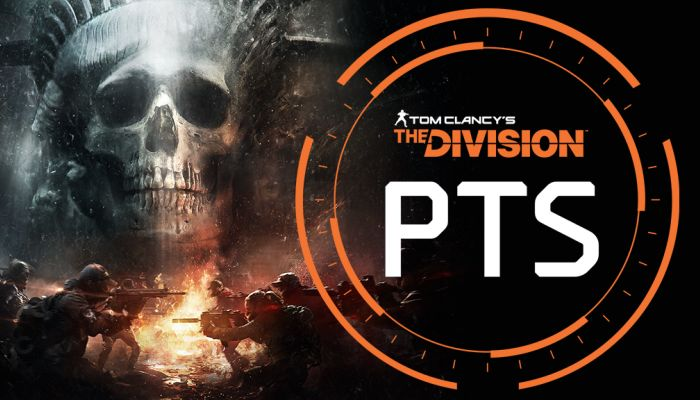 Last Stand Game Mode Detailed, v1.6 Lands on PTS - The Division News