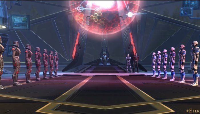 Five New Uprisings & Much More Arrive in Latest Patch - Star Wars: The Old Republic News