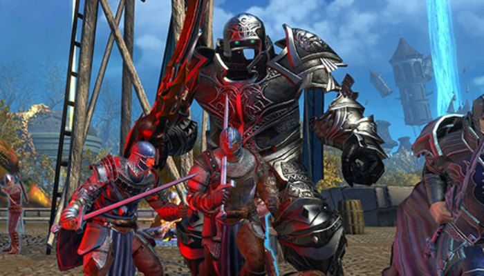 The River District is All About Player Choice - Neverwinter News