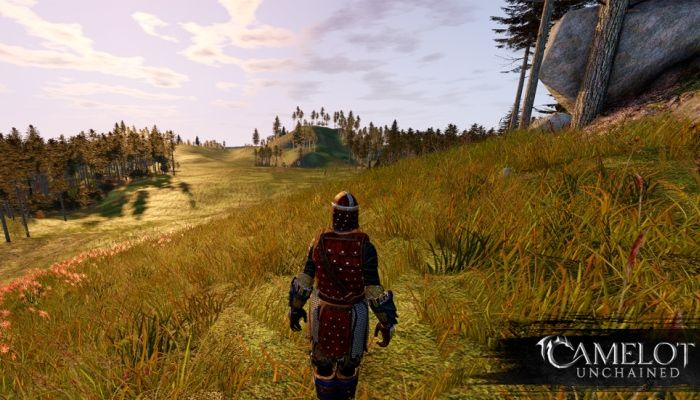 New Animations System Debuts With New Video - Camelot Unchained News