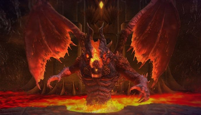 New Raid Coming in March with Forged in Flame Update - Rift News
