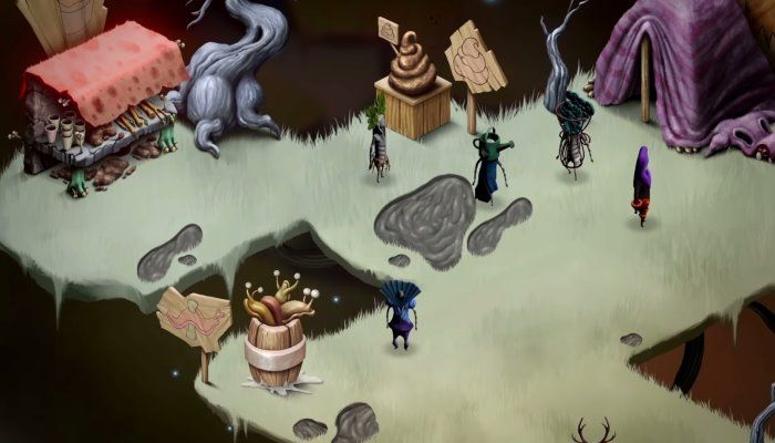 Quote - Ignorance Is Bliss in this Twisted RPG Now on Steam